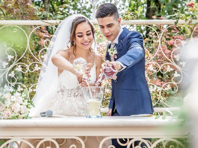 Il matrimonio di Luca e Debora a Vigasio, Verona 200