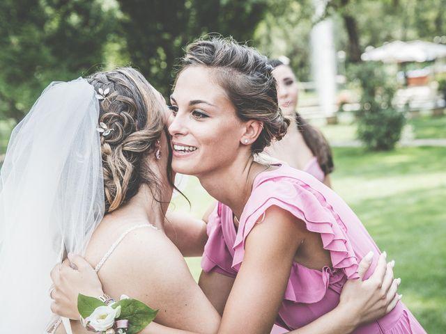 Il matrimonio di Luca e Debora a Vigasio, Verona 222