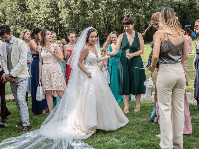 Il matrimonio di Luca e Debora a Vigasio, Verona 224
