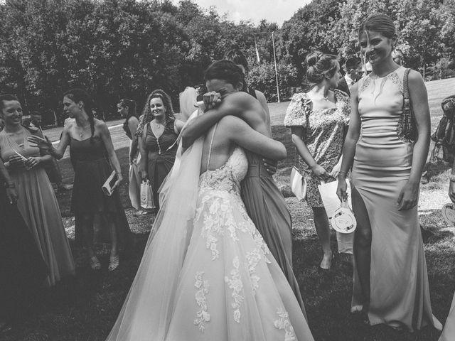 Il matrimonio di Luca e Debora a Vigasio, Verona 225