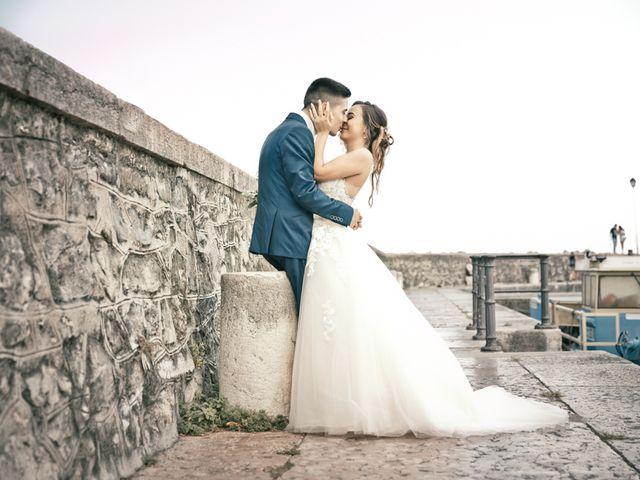 Il matrimonio di Luca e Debora a Vigasio, Verona 279