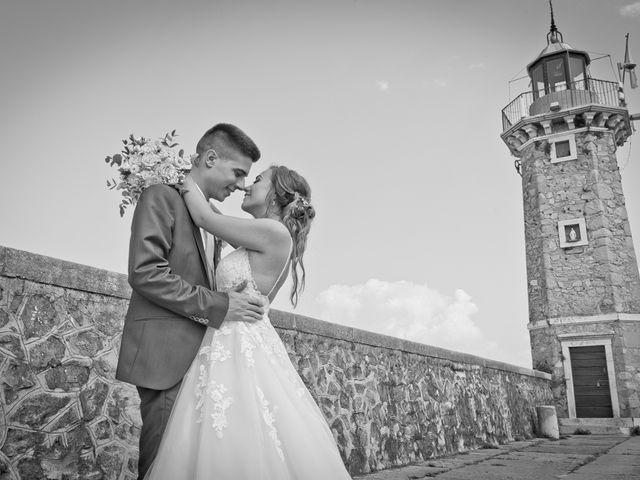 Il matrimonio di Luca e Debora a Vigasio, Verona 285