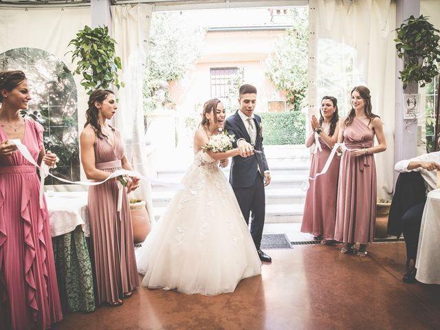 Il matrimonio di Luca e Debora a Vigasio, Verona 305