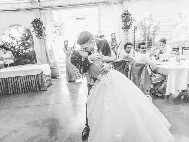 Il matrimonio di Luca e Debora a Vigasio, Verona 306