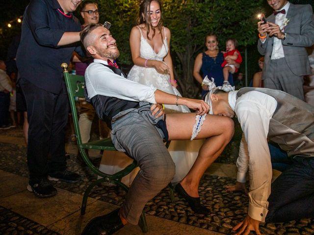 Il matrimonio di Luca e Debora a Vigasio, Verona 420
