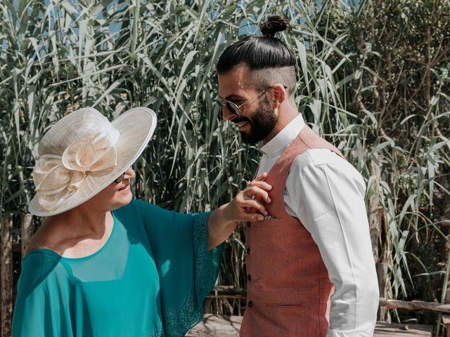 Il matrimonio di Francesco e Elena a Gallipoli, Lecce 5