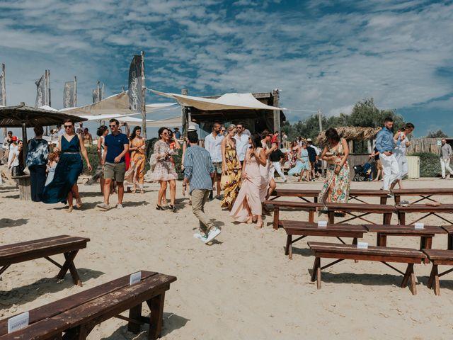 Il matrimonio di Francesco e Elena a Gallipoli, Lecce 11
