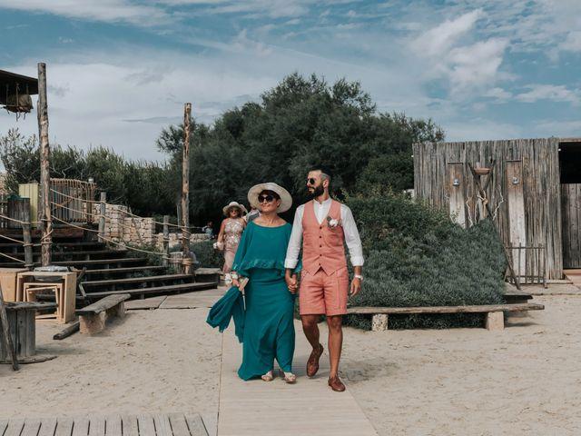 Il matrimonio di Francesco e Elena a Gallipoli, Lecce 12