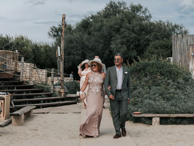 Il matrimonio di Francesco e Elena a Gallipoli, Lecce 14