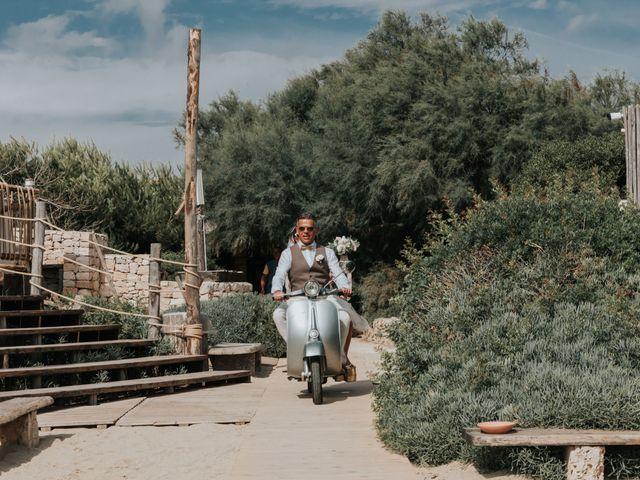 Il matrimonio di Francesco e Elena a Gallipoli, Lecce 16