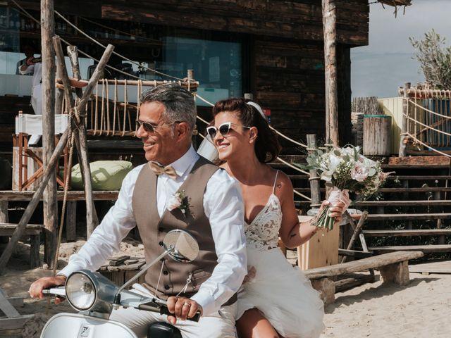 Il matrimonio di Francesco e Elena a Gallipoli, Lecce 17