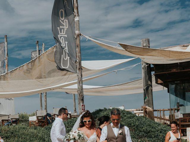 Il matrimonio di Francesco e Elena a Gallipoli, Lecce 18