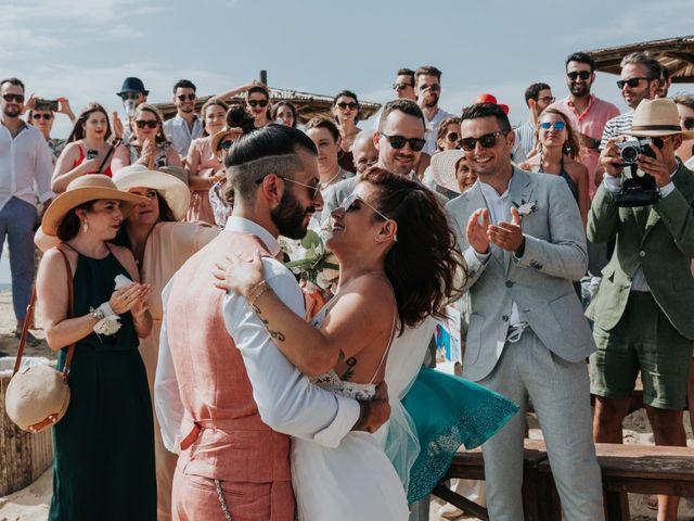 Il matrimonio di Francesco e Elena a Gallipoli, Lecce 22