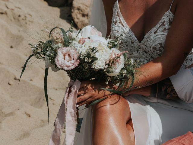Il matrimonio di Francesco e Elena a Gallipoli, Lecce 23