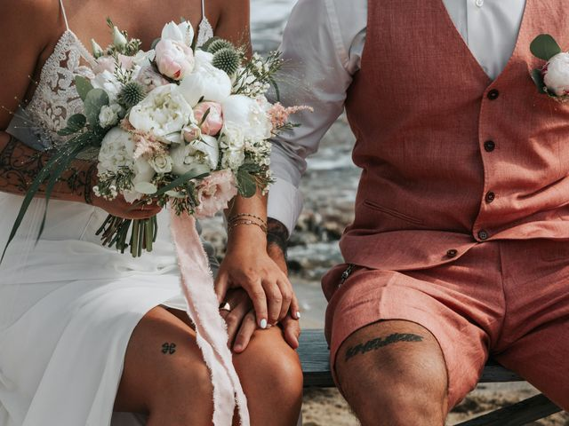 Il matrimonio di Francesco e Elena a Gallipoli, Lecce 26