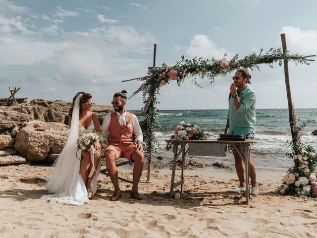 Il matrimonio di Francesco e Elena a Gallipoli, Lecce 27