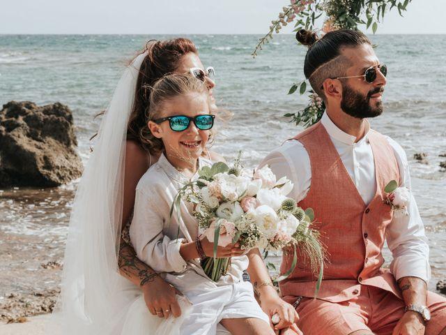 Il matrimonio di Francesco e Elena a Gallipoli, Lecce 30