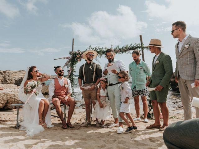 Il matrimonio di Francesco e Elena a Gallipoli, Lecce 32