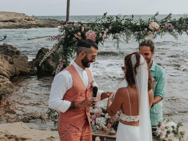Il matrimonio di Francesco e Elena a Gallipoli, Lecce 46
