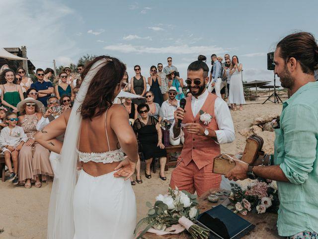 Il matrimonio di Francesco e Elena a Gallipoli, Lecce 47