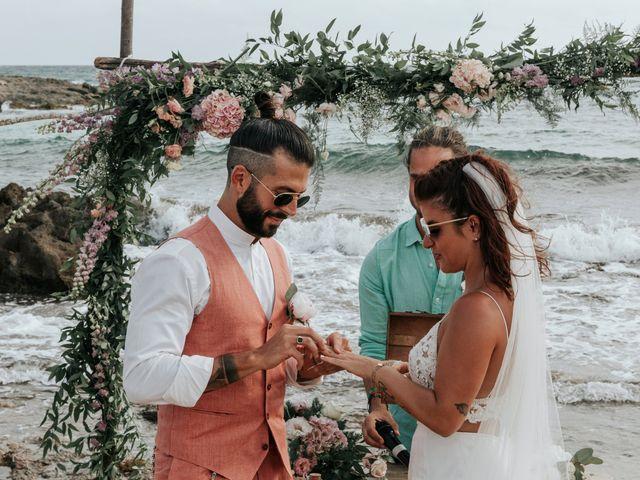 Il matrimonio di Francesco e Elena a Gallipoli, Lecce 48