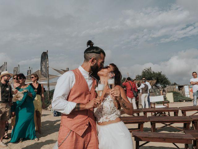 Il matrimonio di Francesco e Elena a Gallipoli, Lecce 53