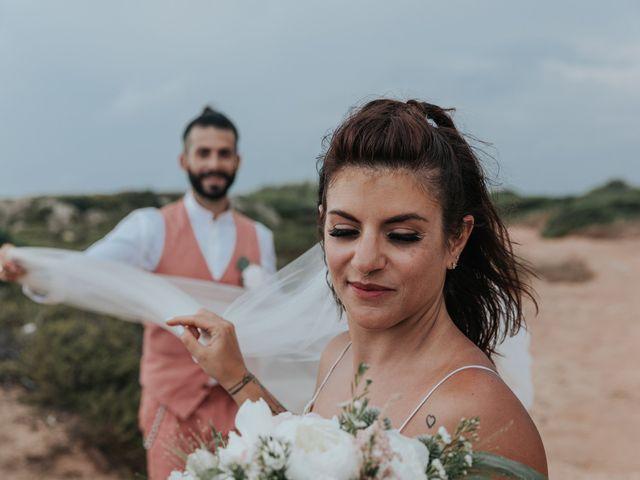 Il matrimonio di Francesco e Elena a Gallipoli, Lecce 61