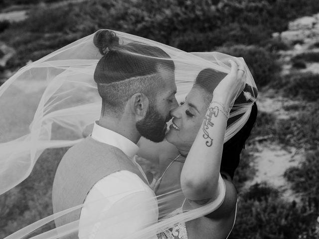 Il matrimonio di Francesco e Elena a Gallipoli, Lecce 65