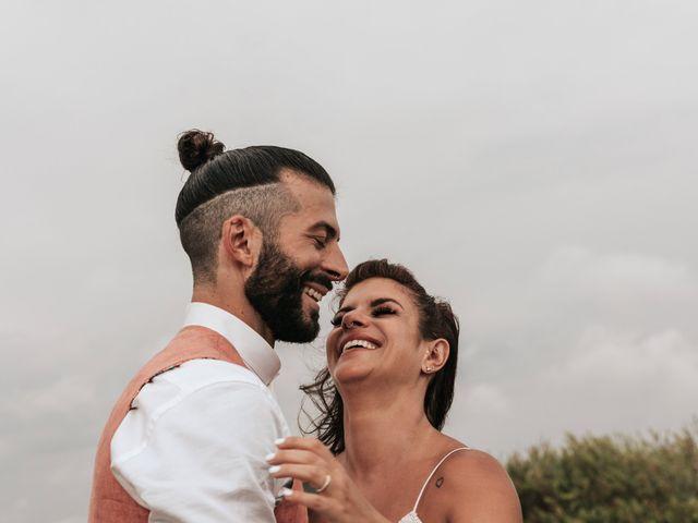 Il matrimonio di Francesco e Elena a Gallipoli, Lecce 66
