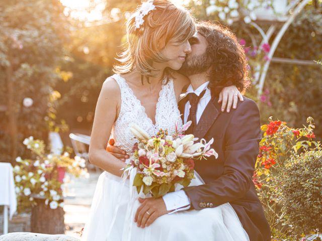 Il matrimonio di Fabrizio e Dalila a Cavour, Torino 3