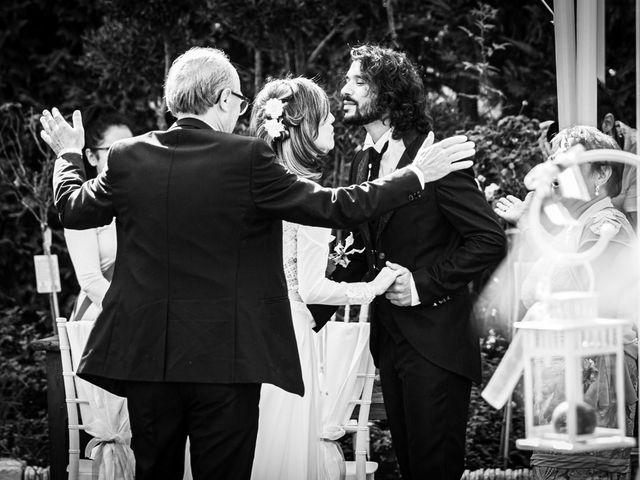 Il matrimonio di Fabrizio e Dalila a Cavour, Torino 12