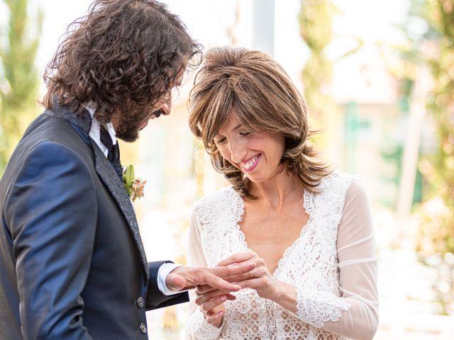 Il matrimonio di Fabrizio e Dalila a Cavour, Torino 16