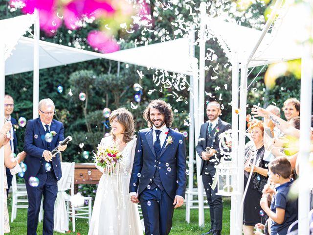 Il matrimonio di Fabrizio e Dalila a Cavour, Torino 19
