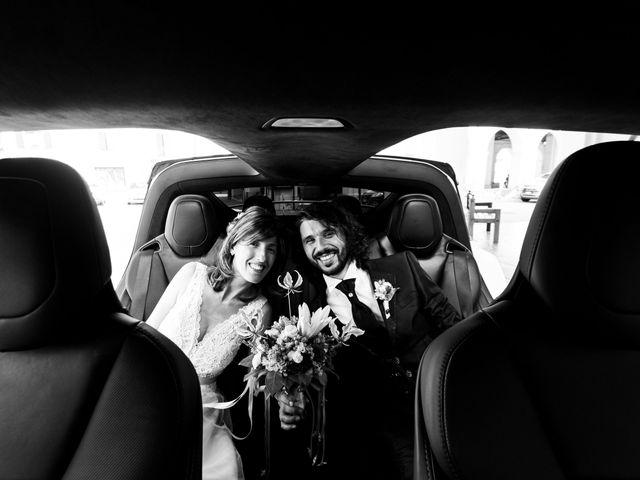 Il matrimonio di Fabrizio e Dalila a Cavour, Torino 22