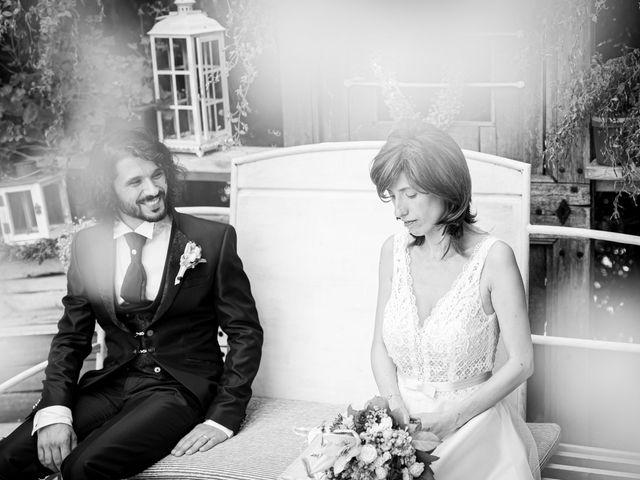 Il matrimonio di Fabrizio e Dalila a Cavour, Torino 33