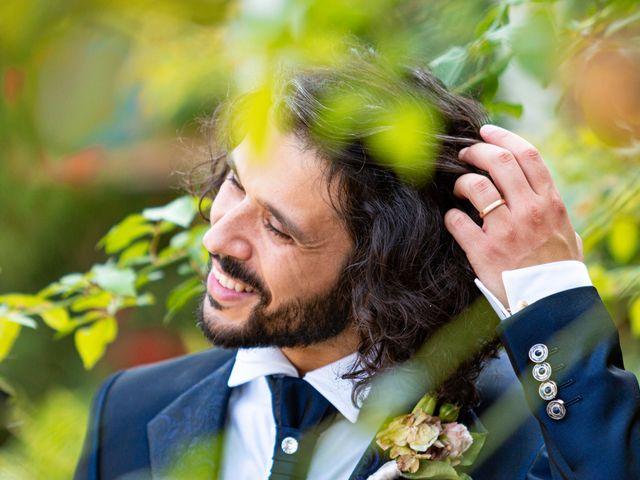 Il matrimonio di Fabrizio e Dalila a Cavour, Torino 34
