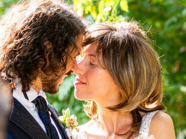 Il matrimonio di Fabrizio e Dalila a Cavour, Torino 41