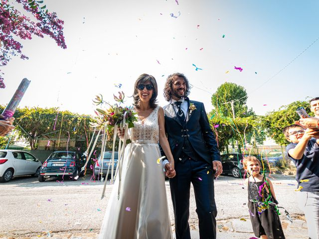 Il matrimonio di Fabrizio e Dalila a Cavour, Torino 24
