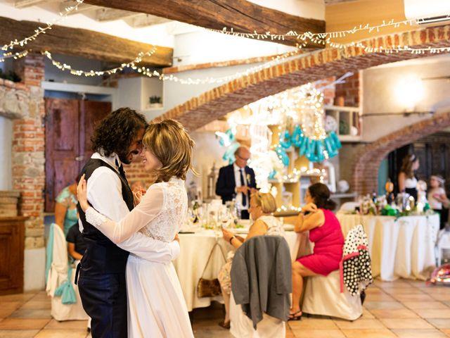 Il matrimonio di Fabrizio e Dalila a Cavour, Torino 28