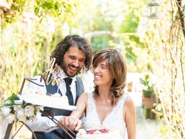Il matrimonio di Fabrizio e Dalila a Cavour, Torino 47