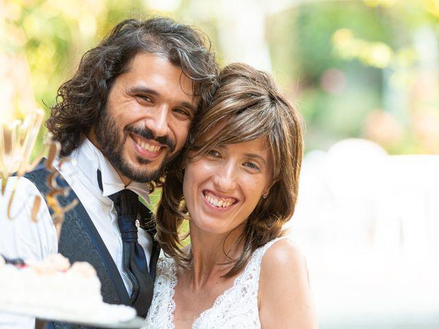 Il matrimonio di Fabrizio e Dalila a Cavour, Torino 48
