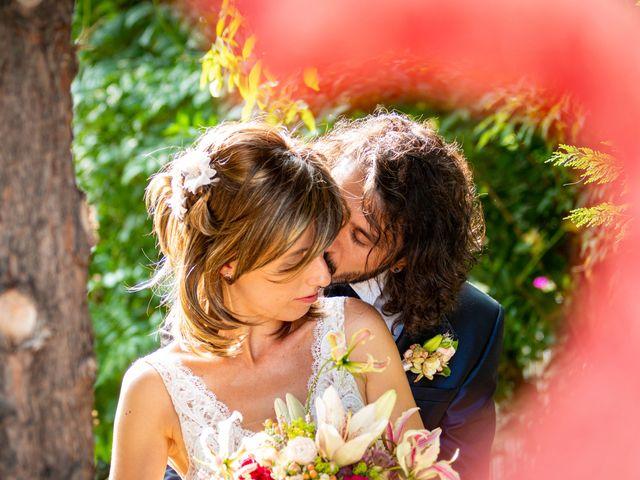Il matrimonio di Fabrizio e Dalila a Cavour, Torino 36