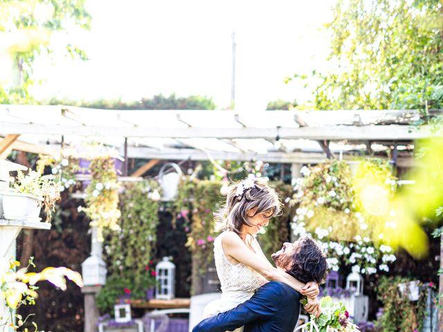 Il matrimonio di Fabrizio e Dalila a Cavour, Torino 38
