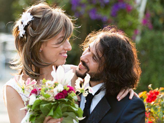Il matrimonio di Fabrizio e Dalila a Cavour, Torino 39