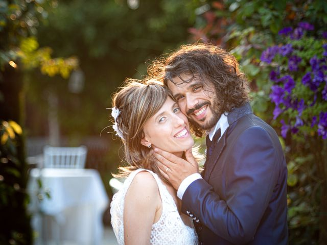 Il matrimonio di Fabrizio e Dalila a Cavour, Torino 40
