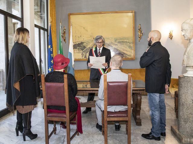 Il matrimonio di Massimo e Francesca a Terracina, Latina 7