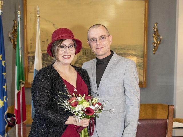 Il matrimonio di Massimo e Francesca a Terracina, Latina 22