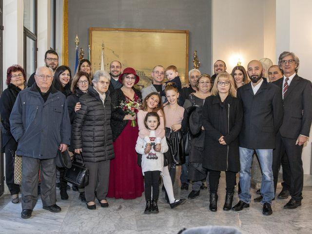 Il matrimonio di Massimo e Francesca a Terracina, Latina 27