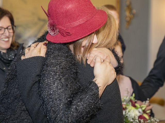 Il matrimonio di Massimo e Francesca a Terracina, Latina 28