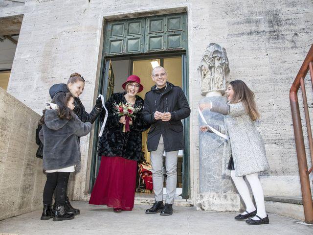 Il matrimonio di Massimo e Francesca a Terracina, Latina 1